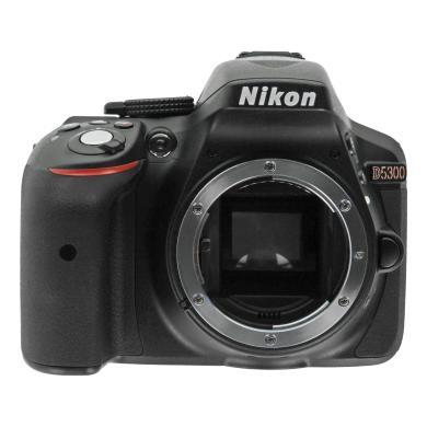 Nikon D5300 noir - Neuf