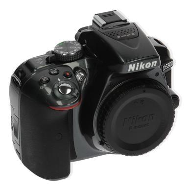 Nikon D5300 gris - Neuf