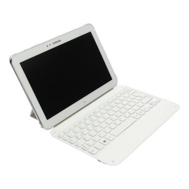 Samsung ATIV Tab 3 XE300TZC incluido Teclado 64GB blanco - nuevo