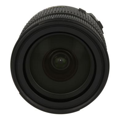 Sigma 17-70mm 1:2.8-4 DC OS HSM Macro für Nikon Schwarz - neu