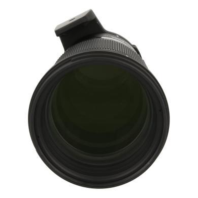 Sigma 180mm 1:2.8 EX DG OS HSM Macro para Nikon negro - nuevo
