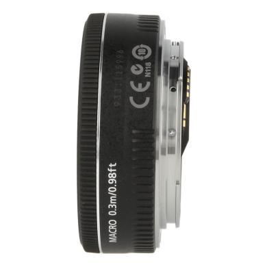 Canon EF 40 mm 1:2.8 STM noir - Neuf