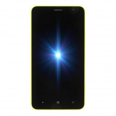 Nokia Lumia 1320 8 GB amarillo - buen estado