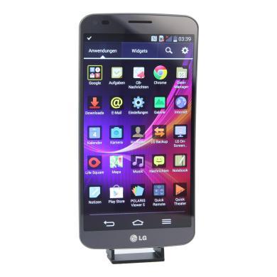 LG G Flex 32 GB Grau Silber - neu