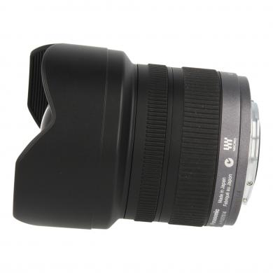 Panasonic 7-14mm 1:4 Lumix G Vario ASPH Schwarz - neu