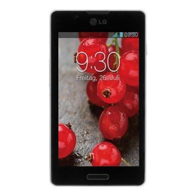 LG Optimus L4 II E440 negro - nuevo