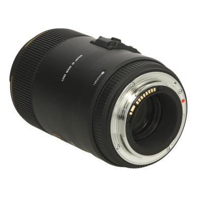 Sigma 105mm 1:2.8 EX DG OS HSM Macro für Canon Schwarz - neu