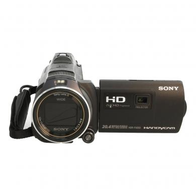 Sony HDR-PJ650VE negro - buen estado