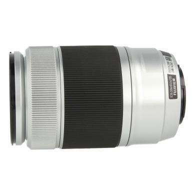 Fujifilm 50-230mm 1:4.5-6.7 XC OIS Plata - nuevo