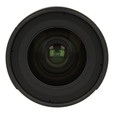 Tokina 11-16mm 1:2.8 AT-X Pro DX für Nikon Schwarz - neu