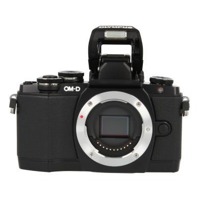 Olympus OM-D E-M10 noir - Neuf