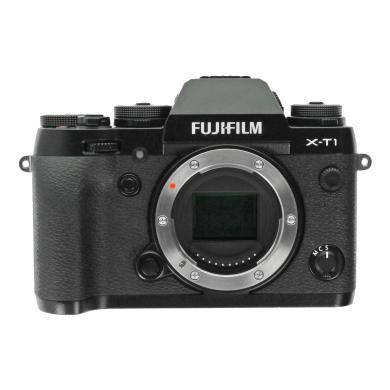 Fujifilm X-T1 negro - nuevo