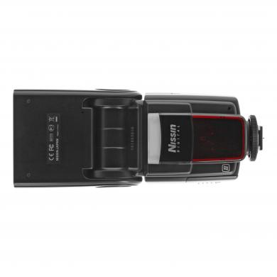 Nissin Speedlite Di866 für Canon schwarz - neu
