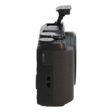Sony Cyber-shot DSC-HX50V schwarz - neu