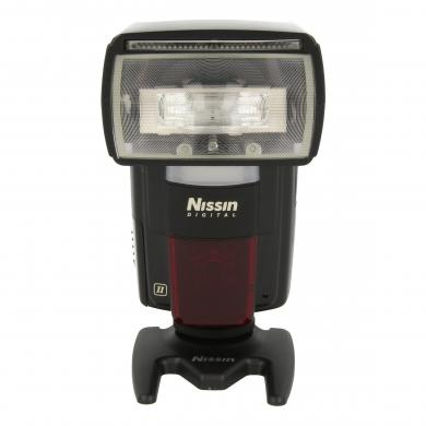 Nissin Di866 Mark II für Nikon Schwarz - neu