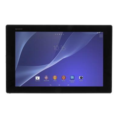 Sony Xperia Tablet Z2 4G 16 GB negro - nuevo