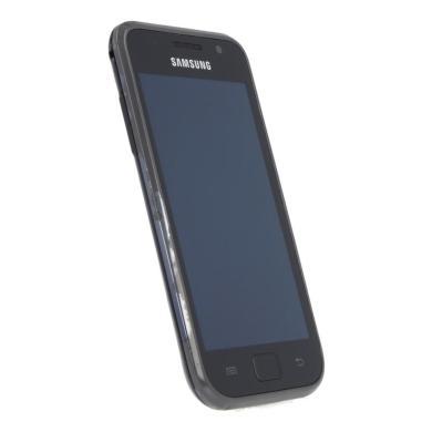 Samsung Galaxy S (GT-i9000) 8 GB Schwarz - neu