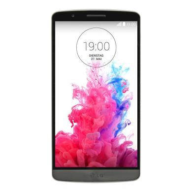 LG G3 D855 16 Go noir - Neuf