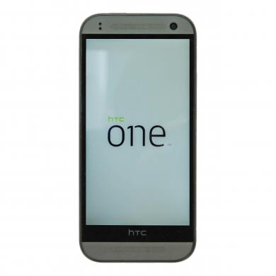 HTC One Mini 2 16 GB gunmetal grisáceo - buen estado
