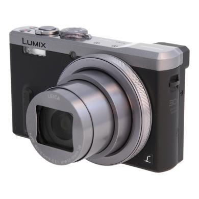 Panasonic Lumix DMC-TZ61 Silber - neu