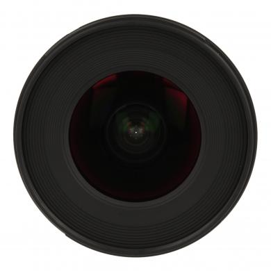 Sigma 10-20mm 1:4-5.6 EX DC HSM pour Nikon noir - Neuf