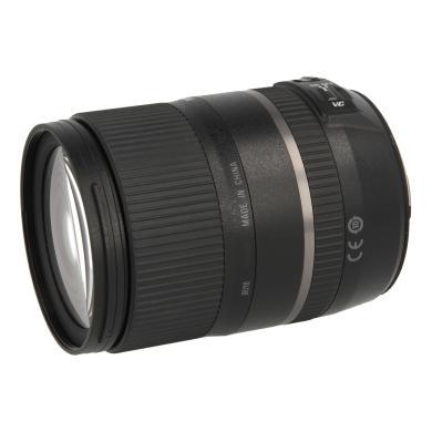 Tamron 16-300mm 1:3.5-6.3 AF Di II VC PZD Macro para Canon negro - nuevo