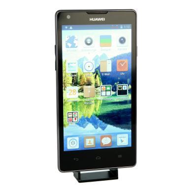 Huawei Ascend G700 8 GB Schwarz - neu