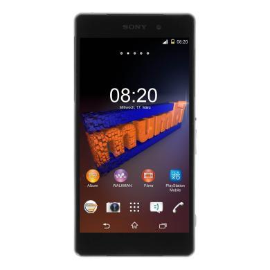 Sony Xperia Z2 (D6503) 16 GB Schwarz - neu
