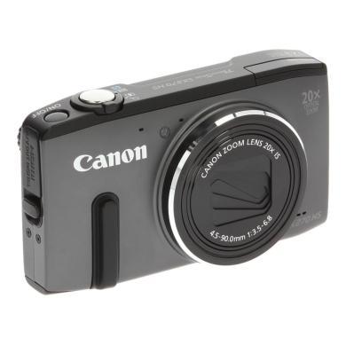 Canon PowerShot SX270HS grau - neu
