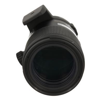Sigma 150mm 1:2.8 EX DG OS APO HSM Macro pour Canon noir - Neuf