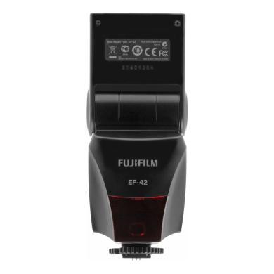Fujifilm EF-42 negro - nuevo