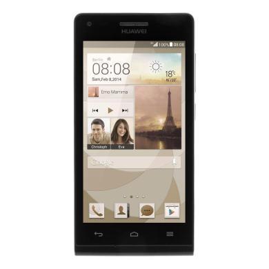 Huawei Ascend G6 32 GB Schwarz - neu