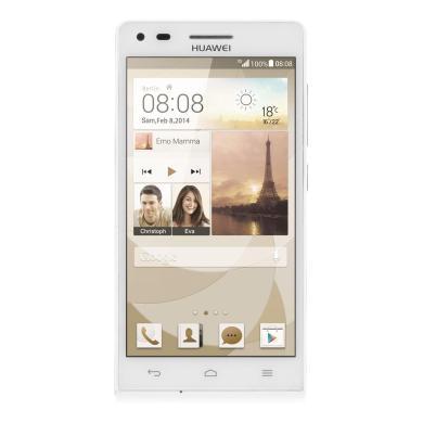 Huawei Ascend G6 4GB wei√ü - neu