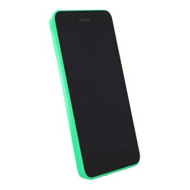 Nokia Lumia 630 8Go vert - Neuf