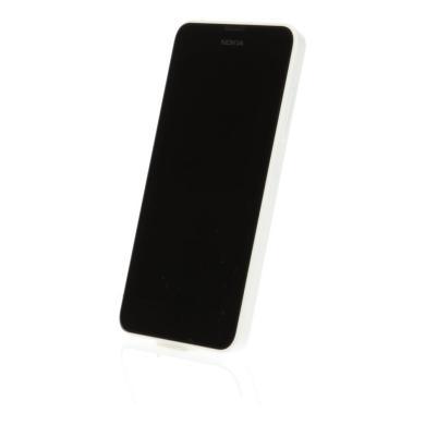 Nokia Lumia 630 weiß - neu