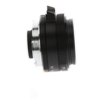 Leica 28mm 1:2.8 Elmarit-M ASPH noir - Neuf