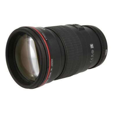 Canon EF 200mm 1:2.8 L II USM negro - nuevo