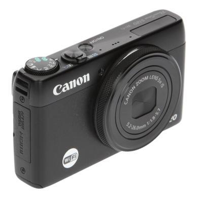 Canon PowerShot S120 Schwarz - neu