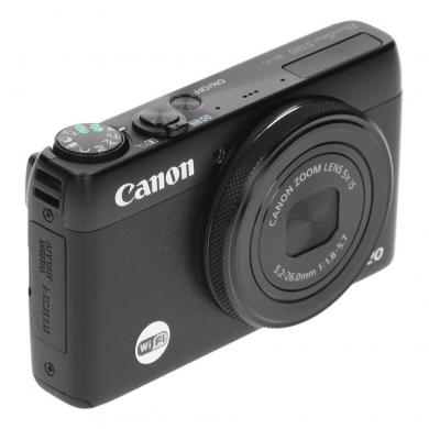 Canon PowerShot S120 negro - nuevo