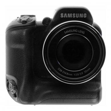 Samsung WB2200F noir - Comme neuf