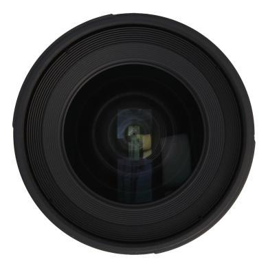 Tokina 11-16mm 1:2.8 AT-X Pro DX II para Nikon negro - nuevo