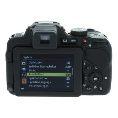 Nikon CoolPix P600 noir - Neuf