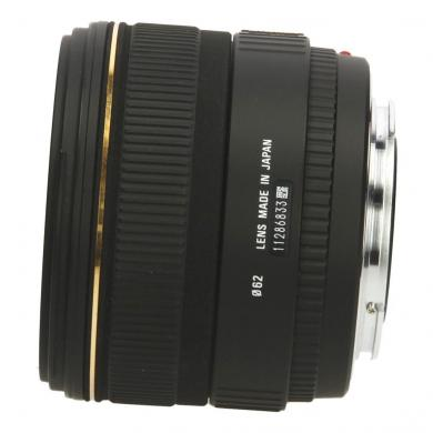 Sigma 30mm 1:1.4 AF EX DC pour Sony/Minolta noir - Neuf
