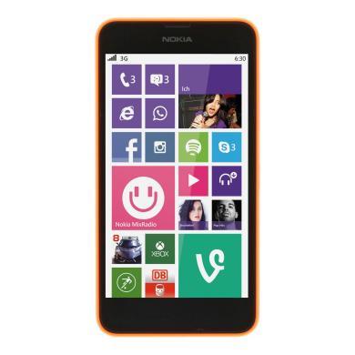 Nokia Lumia 635 orange - neu