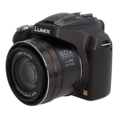 Panasonic Lumix DMC-FZ72 Schwarz - neu