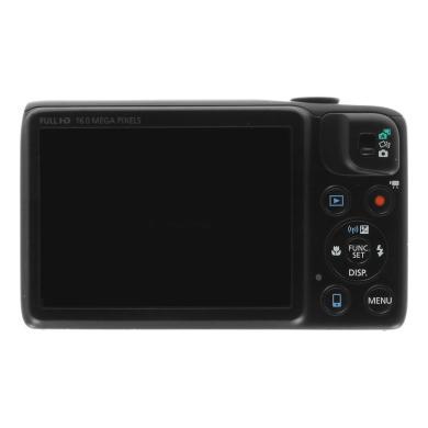 Canon PowerShot SX600 HS schwarz - neu