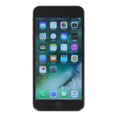 Apple iPhone 6 (A1586) 16 GB Spacegrau - sehr gut