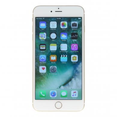 Apple iPhone 6 Plus (A1524) 64 GB Oro - buen estado