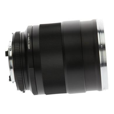 Zeiss Distagon T* 1.4/35 ZF.2 mit Nikon F Mount Schwarz - neu