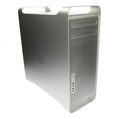 Apple Mac Pro 2008 4-Core (Harpertown) Quad-Core Intel Xeon 3 GHz 500 GB WDC WD5000AAKS-41YGA0 | 1,00 TB Hitachi HDS721010KLA330 | 1,00 TB Hitachi HDS721010KLA330 | 2,00 TB WDC WD20EARS-00MVWB0 16 GB DDR2 FB-DIMM 800 MHz plata - nuevo